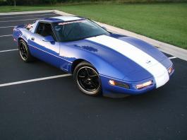 1994-1996 C4 Corvette