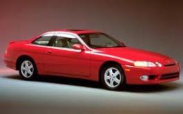 1992-98 Lexus SC300400