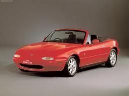 1990-2000 Mazda Miata