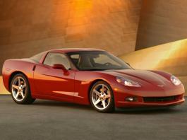 2005-2011 C6 Corvette