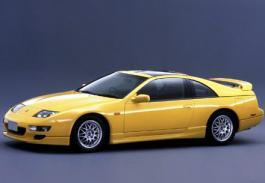 1990-96 Nissan 300ZXZ32