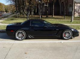 1997-2004 C5 Corvette