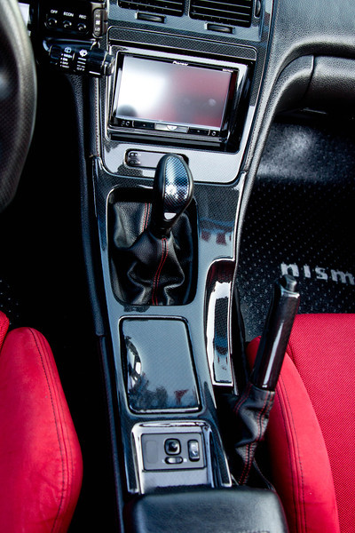1990 99 Nissan 300zx Hydro Graphic Center Console Ash Tray