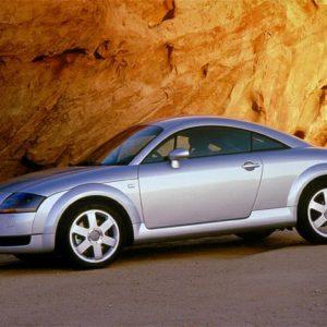 1999-2006 Audi TT